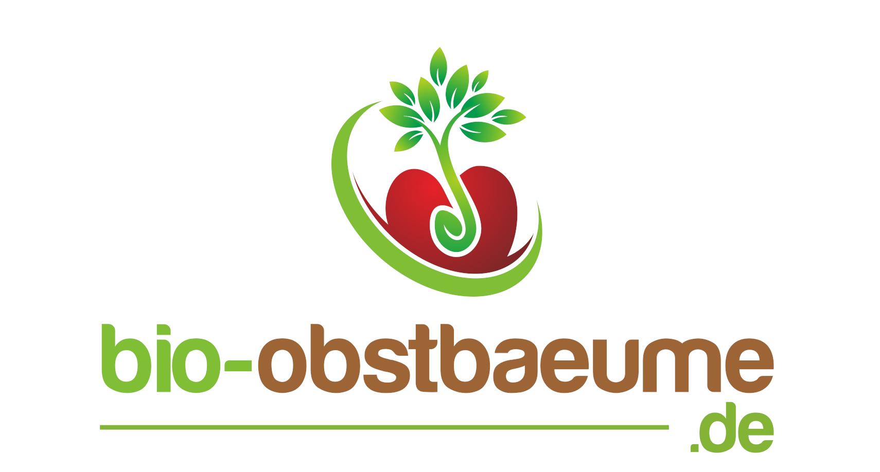 bio-obstbaeume.de-Logo